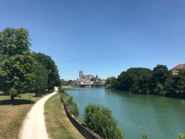 Paysage de la Marne